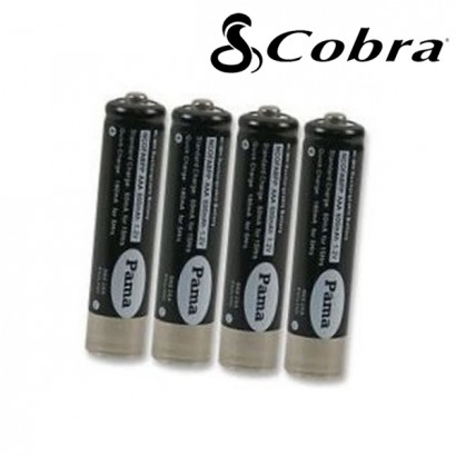 Cobra AAA Rechargeable Battery