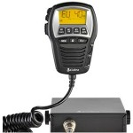 Cobra 75 ST EU Version AM FM Multi Band CB Radio Transceiver & LCD Handheld Mic