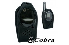 MFL Cobra MT600 / MT800 Leather Case with Belt Clip