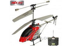 MJX F27 LCD PRO RC Radio Remote Control 4 Channel Gyro Metal Helicopter
