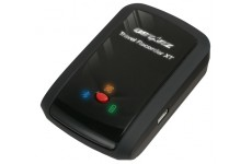 Qstarz BT-Q1000XT 10Hz 66 Channel Bluetooth GPS Receiver With Data Tracker, Geo tagging and Travel Recorder