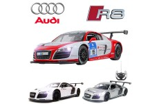 Official Licensed CM-2174 1:14 Audi R8 LMS Radio Controlled RC Electric Car Ready To Run EP RTR
