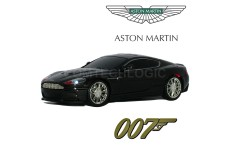 007 James Bond Aston Martin DBS Motorised Car with Lights and Sound - Quantum Of Solace