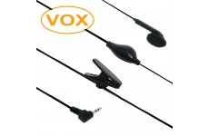 Comtech CT-10VX VOX Supported Handsfree Headset for Binatone Two Way Radios
