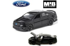 Official Licensed CM-2140 1:24 2012 Ford Taurus SHO Die Cast Model Car From Men in Black 3 Film - Limited Edition