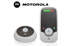 Motorola MBP160 DECT Technology Digital Audio Baby Monitor