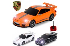 Official Licensed CM-2183 1:18 Porsche 911 GT3 RS 4.0 Radio Controlled RC Electric Car Ready To Run EP RTR