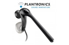 Plantronics Headset with pivoting boom and noise-canceling microphone for Binatone Two Way Radios