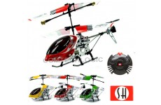 V-MAX 6020 SWIFT RC Radio Remote Control 3 Channel USB Helicopter EP RTF