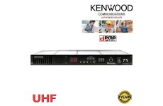 Kenwood NXR5800E UHF Nexedge Digital Analogue Repeater Base Station