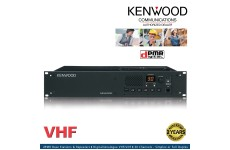 Kenwood NXR710E VHF Nexedge Digital Analogue Repeater Base Station
