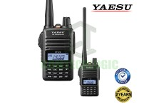 Yaesu FT-4XR VHF/UHF Dual Band FM Handheld Transceiver