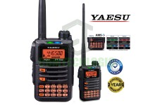 Yaesu FT-70DE Twinband Digital C4FM Analogue Transceiver
