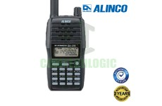 Alinco DJ-175EUK Rugged Handheld Transceiver