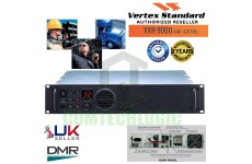 Vertex VXR-9000 VHF UHF 50W Repeater Rack Mount Analog Repeater Base Station