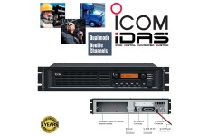 Icom IC-FR5100/IC-FR6100 VHF / UHF Commercial Digital / Analogue Repeater