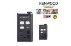 Kenwood Dect WD-K10TR 1.9Ghz Two Way Intercom System Portable Transciever