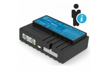 Rewire Security Teltonika FMB630 GPS Tracker with Driver Behaviour