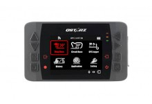 "Qstarz LT-Q6000MX 2.4"" LCD 10Hz 66 Channel GPS Data Logger and Racing Lap Timer for Motorbike"