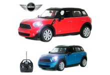Official Licensed CM-2148 1:14 Mini Cooper Countryman Radio Remote Controlled RC Electric Rechargeable Car EP RTR