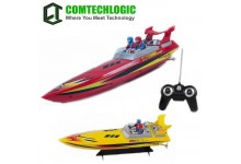 "Comtechlogic® CM-2186 13"" Constllation Katana Remote Radio Control RC Fast Power Boat EP RTR"