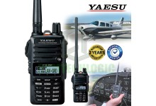 Yaesu FTA 250L Compact Airband Hand held Transceiver